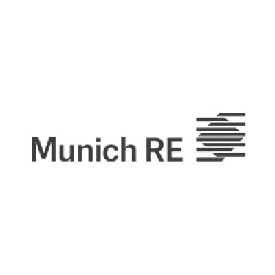 Logo der Munich RE