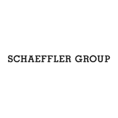 Logo der Schaeffler Group